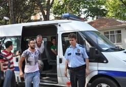 Sahte yönetmen tecavüz suçlamasından gözaltına alındı