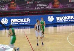 Beckerden Türk basketboluna katkı