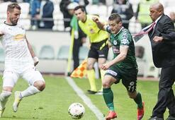 Galatasaray maçı ligin kaderini etkileyebilir