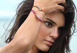 Kendall Jenner yuvadan uçuyor