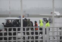 Rusyada uçak kazası: 62 ölü