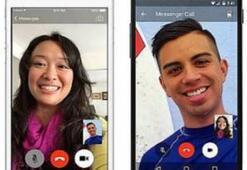 Facebook Messenger İle Görüntülü Arama Dönemi Başladı