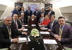Son dakika: Başbakan Yıldırımdan Abdullah Gülün adaylığı ile ilgili flaş sözler