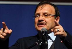 Başbakan Yardımcısı Çavuşoğlu: Asgari ücreti 9 kat büyüttük