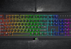 Razer Cynosa Chroma inceleme: Oyun klavyelerine harika bir giriş