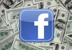 Facebookun net kar ve geliri arttı