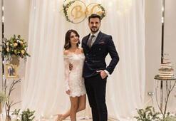 Gurur Aydoğan ile Başak Güröz nişanlandı