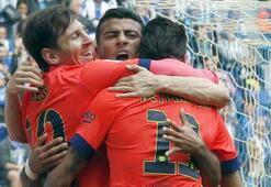 La Ligada zirvedekiler kazandı