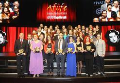 Yapı Kredi Afife Tiyatro Ödülleri sahiplerini buldu
