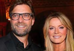 Şok iddia Kloop, futbolcusunun eşiyle...
