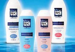 Sağlıklı cildin ilk şartı: Temizlik