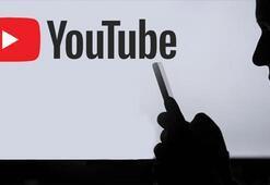 Son dakika: YouTubedan skandal karar O videoyu kaldırdılar...