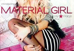 İşte Material Girl