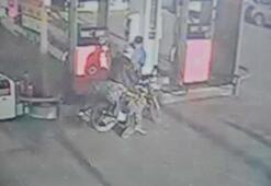 Suç makinesi Kalaşnikofla saldırdı: 1 ölü, 1 yaralı