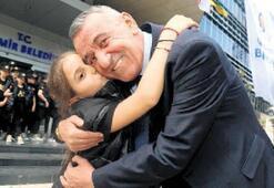 Dünya çocukları 21. kez Gaziemir'de
