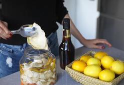 Gripten korunmak için ev turşusu, yoğurdu ve şalgamı sofranızdan eksik etmeyin