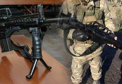 MİT personeline de yerli silah verilecek