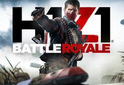 H1Z1 oyunu PlayStation 4 için geliyor