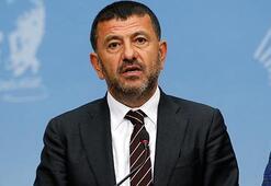 CHP'li Ağbabaya şok 10 ay hapis cezası...