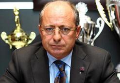 Trabzonda Bülbüloğlu, FIFAda temaslarda bulundu