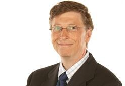 Bill Gates bile yapıyormuş