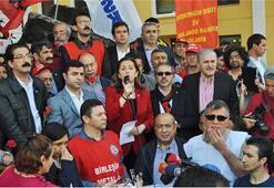 DİSK: 1 Mayıs'ta Taksim'deyiz