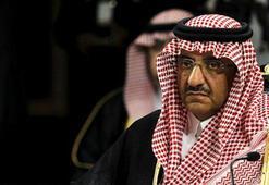 Suudi Arabistanda büyük değişim