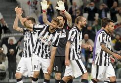 Juventus - Fiorentina: 3-2