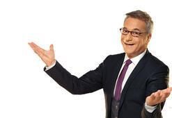 Mehmet Ali Erbil Çarkıfelek ile geliyor