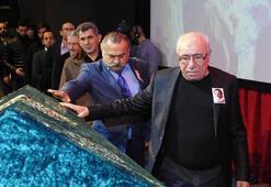 Güle güle Mahmut Hoca