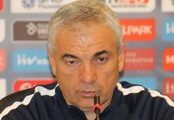 Rıza Çalımbay: Gelecek sezon Trabzonlu bir hoca düşünülüyor