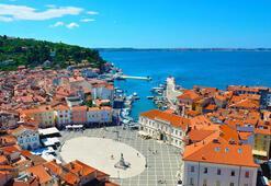 Slovenya da gezilmesi gereken yerler