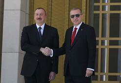 Cumhurbaşkanı Erdoğan: TANAPın açılışını seçimden önce haziran ayı içinde yapacağız