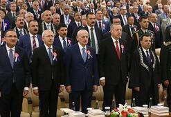 AYM Başkanı Arslan: 120 bin başvurunun 103 binini sonuçlandırdık