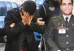 FETÖcü olduğunu itiraf eden Yüzbaşı Burak Akın serbest bırakıldı