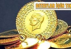Altın fiyatlarında son durum Çeyrek, yarım ve tam altın ne kadar oldu