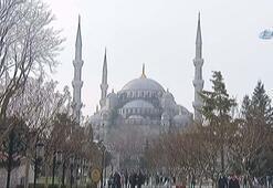 1 yıl önce 1 yıl sonra İstanbul'da büyük fark Dikkat çeken görüntü...