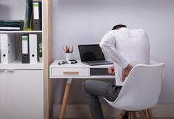 Ofis çalışanları ağrı sorunları için neler yapmalı