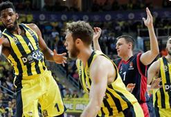 Fenerbahçe Doğuş, Dörtlü Final için parkeye çıkacak