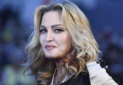 Madonna o davayı kaybetti