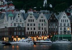Beyaz gecelerde Norveç'i keşfetmek