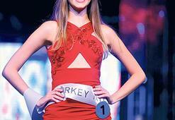 ODTÜ'lü Miss Turkey Güzeli, Beni Bırakmada