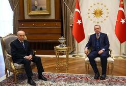 Son dakika: Ankarada kritik zirve sona erdi