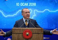 Cumhurbaşkanı Erdoğandan flaş UYAP çıkışı