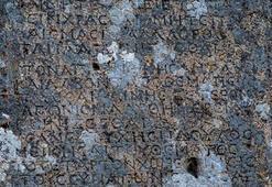 Konyada bulunmuştu Üzerinde ne yazdığı ortaya çıktı