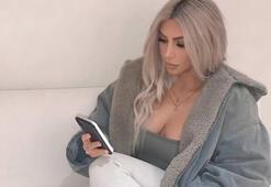 Kim Kardashianın yılbaşı detoksu
