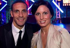 Rio Ferdinandın eşi hayatını kaybetti