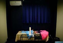 Japonyada krematoryumlar yetmeyince ceset otelleri açıldı
