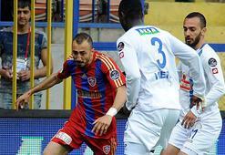 Kardemir Karabükspor - Çaykur Rizespor: 2-0