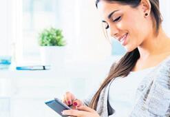 e-ticarette kral 'cep telefonu'